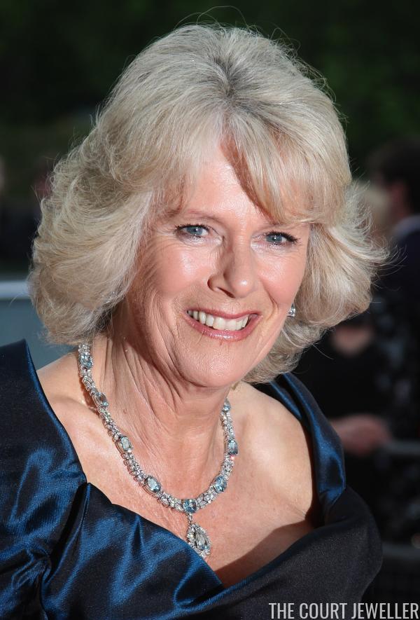 Từng giản dị đến mức nhàm chán, bà Camilla đã thay đổi phong cách thế nào để lọt top 30 nhân vật mặc đẹp nhất nước Anh? - Ảnh 18.