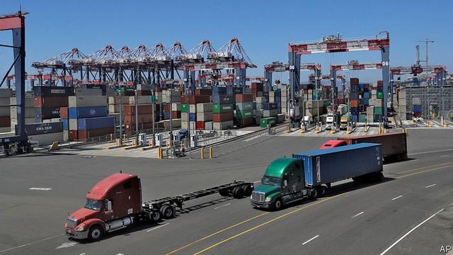 Economist: Chiến thương mại Mỹ-Trung sẽ kéo dài? - Ảnh 3.