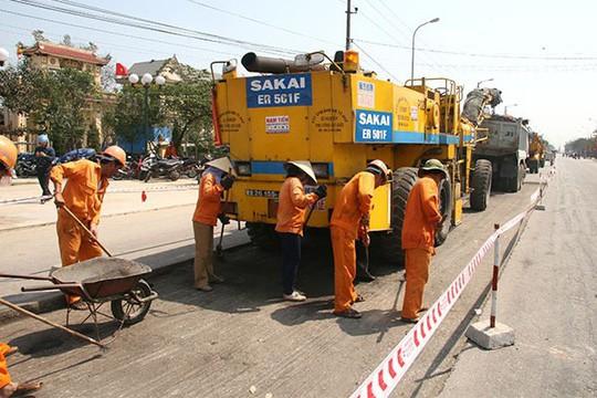 Hội đồng quản lý Quỹ Bảo trì đường bộ: Giải thể vì… thừa!