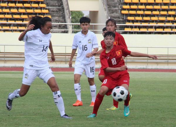 Ghi tới 25 bàn sau 3 trận, Việt Nam có cơ hội lớn hạ gục cường địch ở đấu trường châu Á - Ảnh 1.