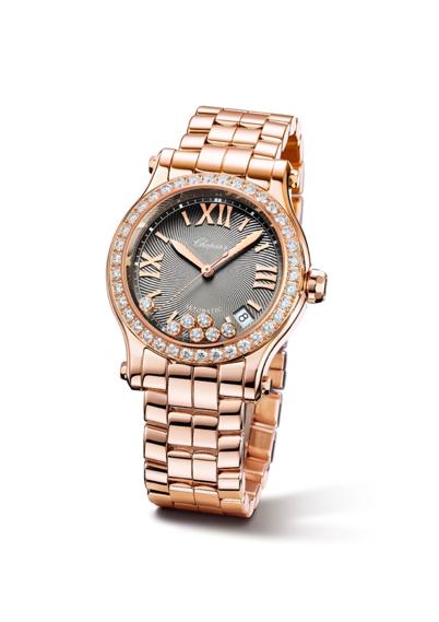 Nhà thiết kế trang sức xuất sắc thế giới cho ra mắt 3 mẫu đồng hồ tinh tế, tuyệt đẹp dành cho phái nữ  - Ảnh 1.