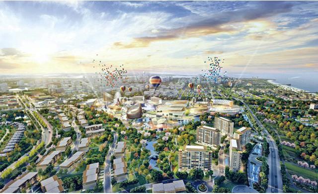 Cuộc đua Casino tại Việt Nam - Ảnh 8.
