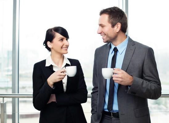 """3 lý do chúng ta cần tích cực nói câu """"cảm ơn"""" ngắn gọn nhưng đầy sức mạnh với đồng nghiệp  - Ảnh 1."""
