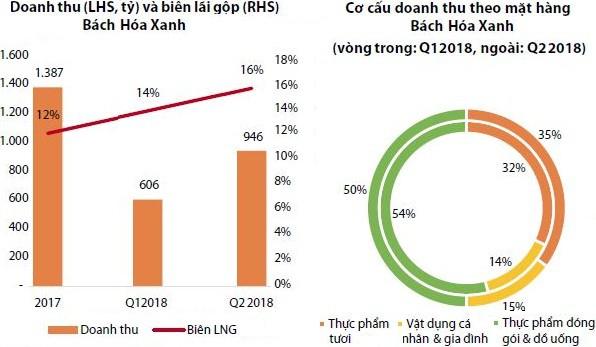 Bách Hóa Xanh và bài toán lợi nhuận trong thị trường 70 tỷ USD - Ảnh 1.