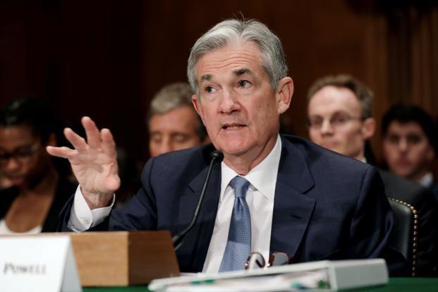 Fed nâng lãi suất 0,25% và có thể tăng 5 lần nữa - Ảnh 1.