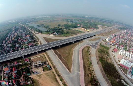 Hà Nội giành quán quân về thu hút vốn FDI với 5,8 tỉ đô - Ảnh 1.
