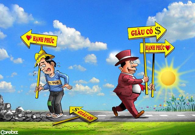 Từ câu chuyện Bill Gates không nhặt tờ 100 USD rơi trên đường: Muốn trở thành người giàu có thì trước tiên bạn phải có suy nghĩ của người giàu đã - Ảnh 1.
