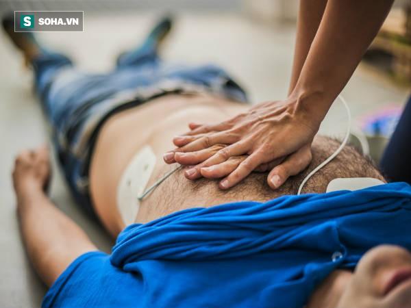 5 bệnh gây ra cái chết bất thình lình trong lúc ngủ: Phải chữa trị ngay, phòng bất trắc - Ảnh 1.