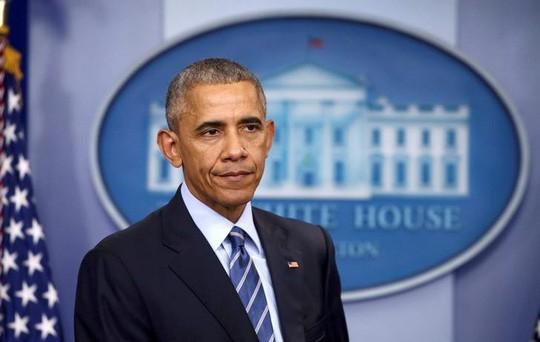 Ông Obama hé lộ điều muốn làm nếu có thêm 1 ngày ở Nhà Trắng - Ảnh 1.