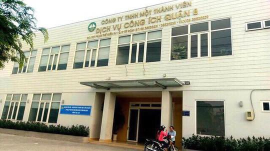 Ủy ban Kiểm tra Thành ủy TP HCM thông báo kỷ luật hàng loạt cán bộ - Ảnh 1.