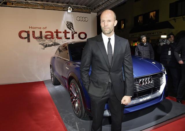 Siêu sao quốc tế nào sẽ là khách mời của VinFast tại Paris Motor Show? - Ảnh 3.