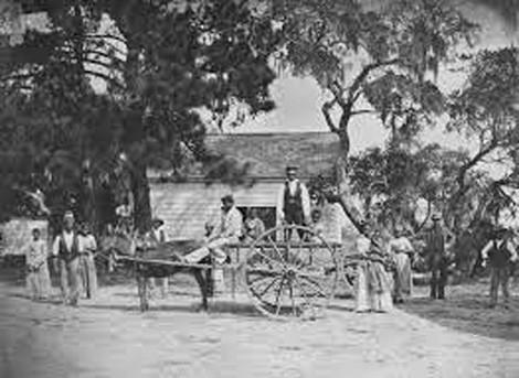 Nat Turner và cuộc nổi dậy khơi mào nội chiến Mỹ - Ảnh 1.