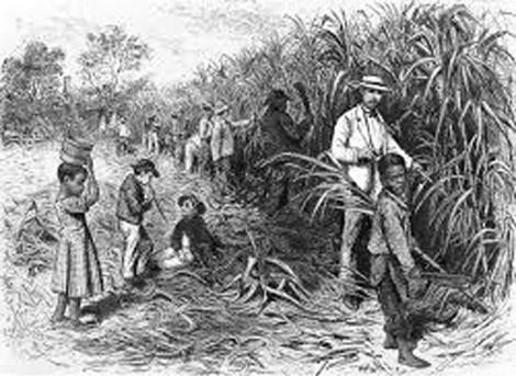 Nat Turner và cuộc nổi dậy khơi mào nội chiến Mỹ - Ảnh 2.