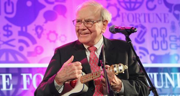 """13 câu nói bất hủ của Warren Buffett: """"Kim chỉ nam"""" nhất định không thể bỏ qua nếu muốn chạm tới thành công trong công việc và cuộc sống - Ảnh 4."""