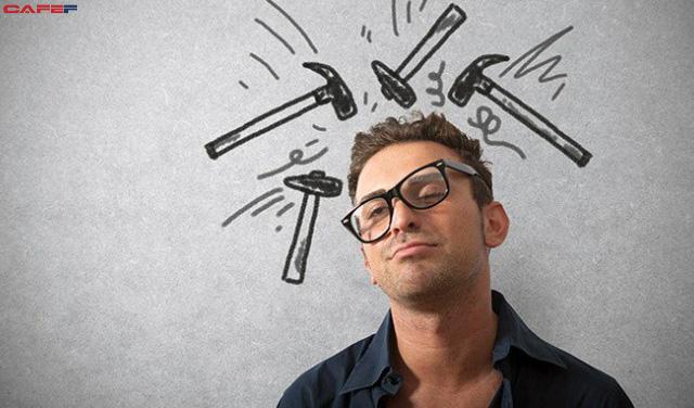 Không có thuốc đặc trị chứng đau nửa đầu nhưng đây là 5 cách giúp bạn thoát khỏi cơn đau địa ngục đó - Ảnh 1.