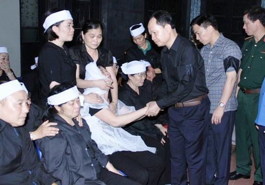Kết luận nguyên nhân Giám đốc Sở KH-CN Thanh Hóa tử vong tại TP HCM - Ảnh 2.