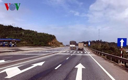 Phát triển 6.411 km các con phố bộ xa lộ từ nay đến năm 2030 - Ảnh 1.