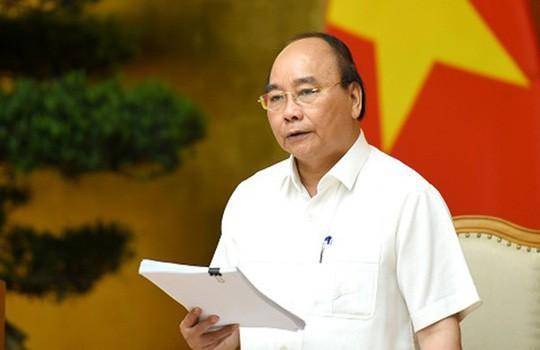 Thủ tướng chỉ đạo xác định lại tỉ lệ cổ phần, quản lý cảng Quy Nhơn - Ảnh 1.