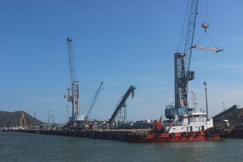 Thủ tướng chỉ đạo xác định lại tỉ lệ cổ phần, quản lý cảng Quy Nhơn - Ảnh 2.