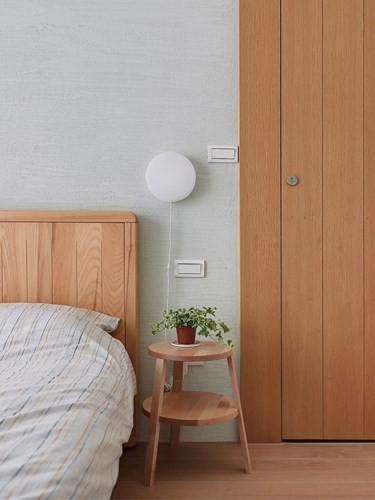Căn hộ 80 m2 trang trí tối giản mà thân thiện - Ảnh 10.