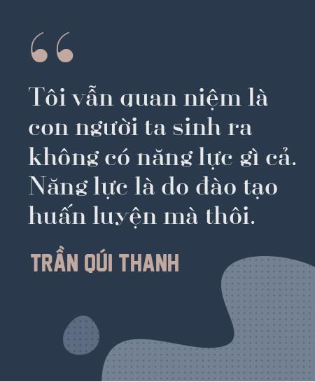 Chủ tịch Tân Hiệp Phát Trần Quí Thanh tiết lộ hậu trường 2 lần bán công ty bất thành - Ảnh 4.
