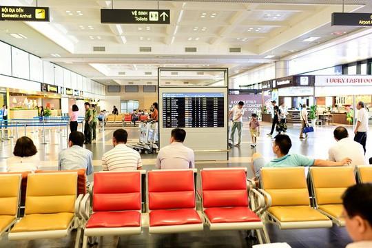 Cận cảnh diện mạo mới Nhà ga T1 Nội Bài sau một năm nâng cấp - Ảnh 7.