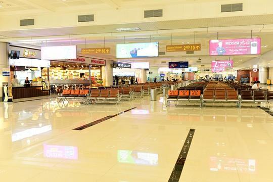 Cận cảnh diện mạo mới Nhà ga T1 Nội Bài sau một năm nâng cấp - Ảnh 8.
