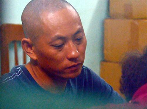 Đã bắt được 2 nghi phạm cướp ngân hàng ở Khánh Hòa - Ảnh 1.