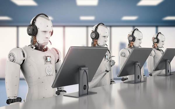 Call center thời 4.0: Cuộc chạy đua giữa chat bot và con người trong ngành công nghiệp hàng chục tỷ USD của Philippines - Ảnh 2.