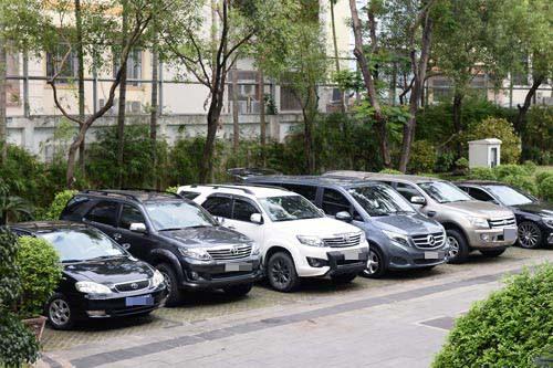 Việc áp dụng mô hình mới - cho thuê xe công - trước mắt TP HCM sẽ thí điểm ở 5 đơn vị