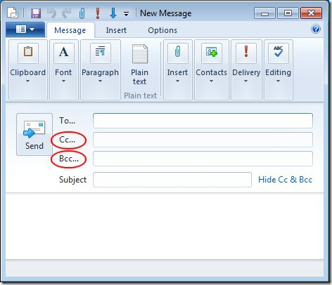 Đừng xem nhẹ việc gửi email, bạn đã sử dụng đúng cách, và giữ được phép lịch sự chưa? Đây là 5 lỗi gửi email thiếu lịch sự mà hầu hết mọi người không nhận ra - Ảnh 1.