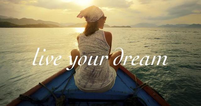 Đã mơ thì mơ hẳn tới những vì sao, nhưng hãy để đôi chân trụ vững dưới mặt đất - Ảnh 2.