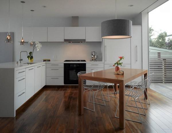 Những tủ bếp đơn giản nhưng khiến không gian bếp đẹp và sang đến không ngờ - Ảnh 9.
