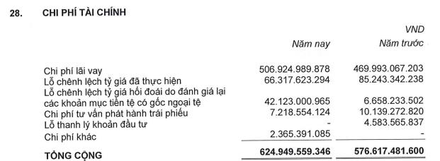 Thủy sản Hùng Vương (HVG) lỗ thêm 642 tỷ đồng sau kiểm toán năm tài chính 2016-2017; Nợ ngắn hạn vượt quá tài sản ngắn hạn - Ảnh 2.
