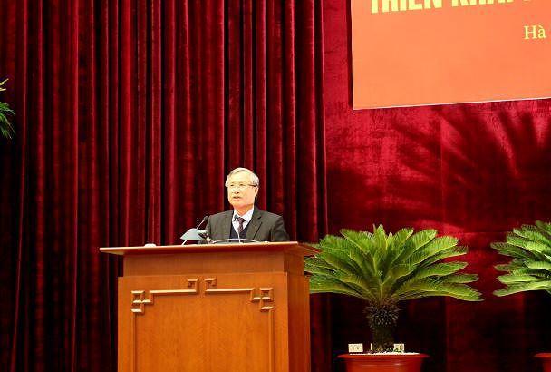 Đề xuất tái lập Ban kinh tế tại một số Tỉnh uỷ, Thành ủy - Ảnh 1.