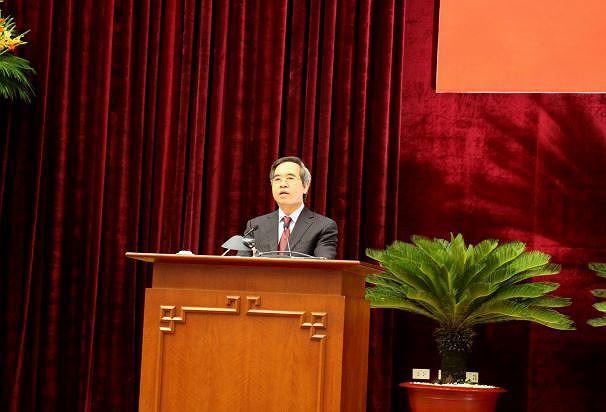 Đề xuất tái lập Ban kinh tế tại một số Tỉnh uỷ, Thành ủy - Ảnh 2.