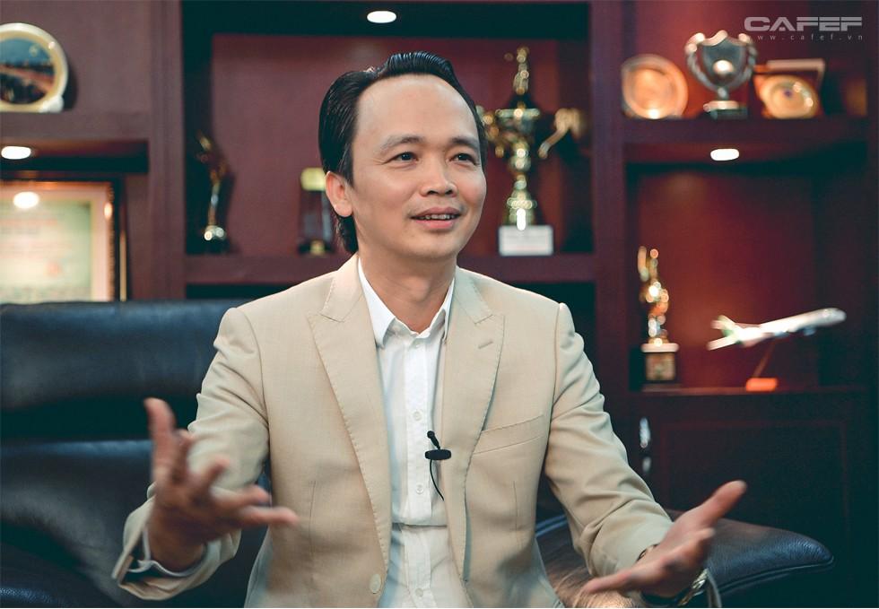 Chủ tịch FLC Trịnh Văn Quyết: Tôi thấy vận hành hãng hàng không dễ hơn làm bất động sản! - Ảnh 7.