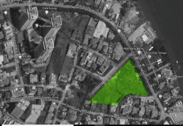 Bamboo Capital tiếp tục rót 1.400 tỷ đầu tư dự án bất động sản - Ảnh 1.