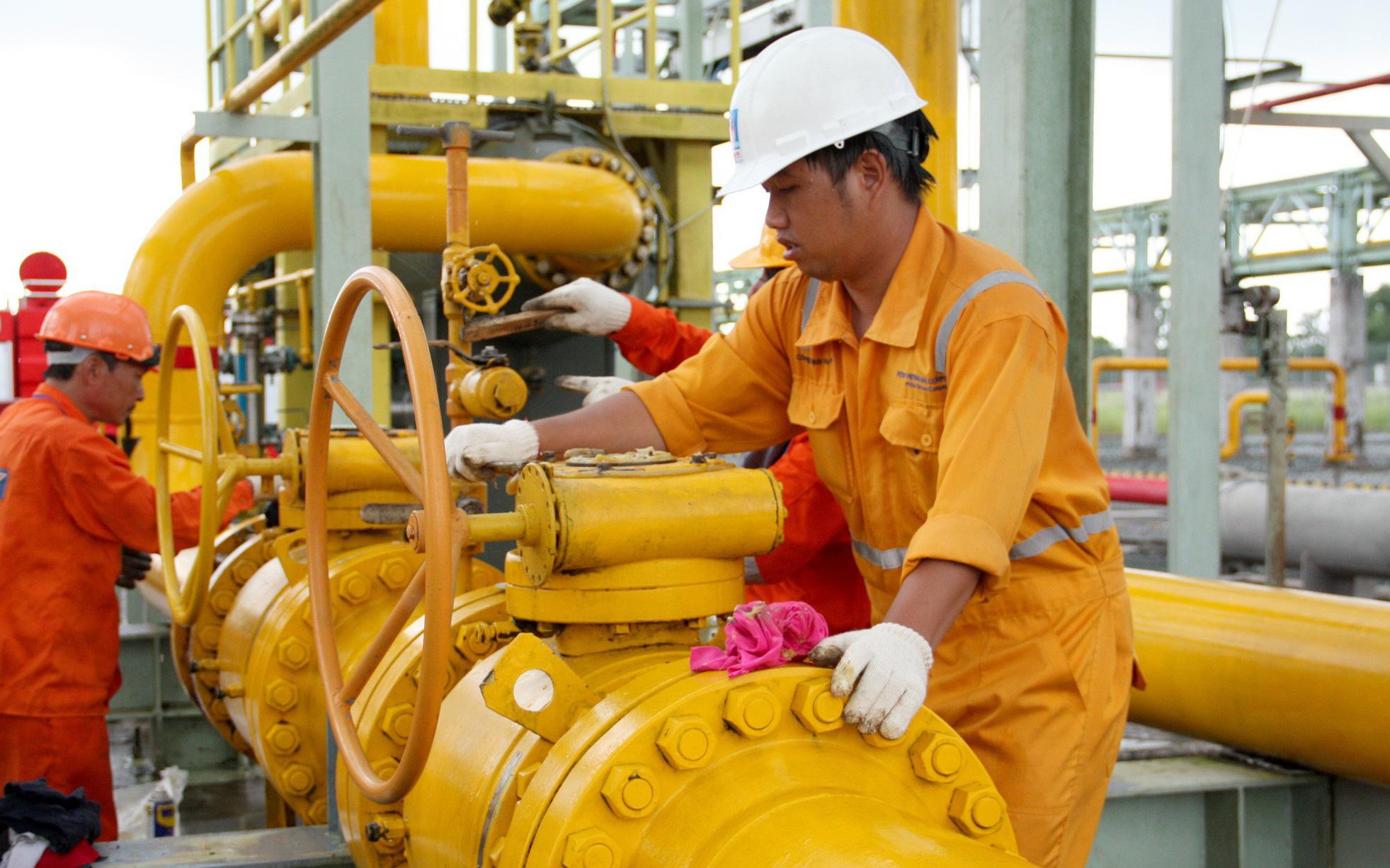 PV GAS: Mục tiêu chiếm lĩnh 51% thị phần bán buôn LPG toàn quốc
