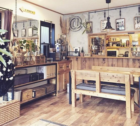 Homestay làm từ gỗ tái chế gần gũi, ấm cúng - Ảnh 1.