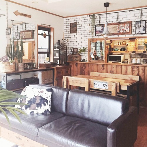Homestay làm từ gỗ tái chế gần gũi, ấm cúng - Ảnh 5.