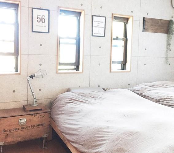 Homestay làm từ gỗ tái chế gần gũi, ấm cúng - Ảnh 10.