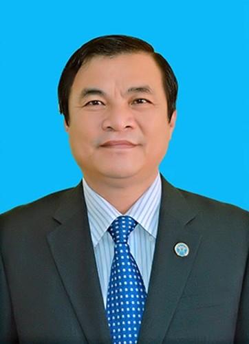 Chân dung Bí thư Tỉnh ủy Quảng Nam được 100% phiếu bầu - Ảnh 6.