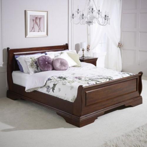 Giường ngủ đơn giản tiết kiệm diện tích - Ảnh 10.