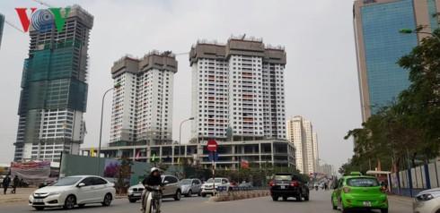 Cần khung pháp lý cho những sản phẩm bất động sản mới - Ảnh 1.
