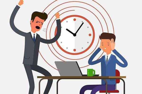 6 suy nghĩ sai lầm khiến bạn trở thành nhân viên bất tài trong mắt lãnh đạo, không sớm thì muộn cũng bị đào thải - Ảnh 1.