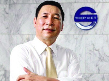 10 gia đình doanh nhân tiếng tăm lừng lẫy chi phối nhiều ngành kinh doanh tại Việt Nam - Ảnh 3.