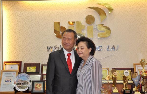 10 gia đình doanh nhân tiếng tăm lừng lẫy chi phối nhiều ngành kinh doanh tại Việt Nam - Ảnh 8.