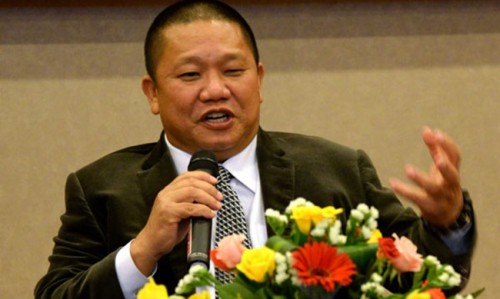 Không chỉ vua cá Dương Ngọc Minh, nhiều doanh nhân tên tuổi đã lên lộ trình rút khỏi thương trường - Ảnh 3.