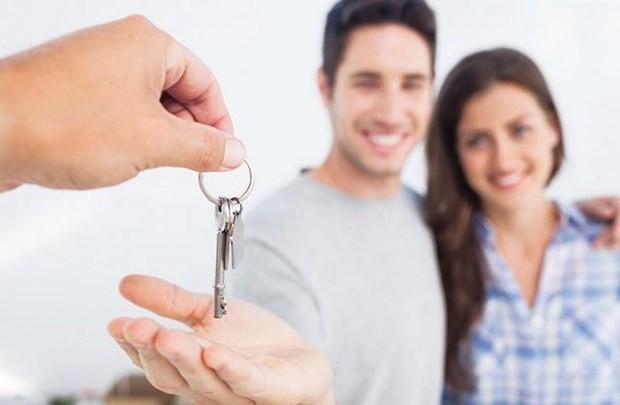 Có nên gấp rút mua nhà trước Tết? - Ảnh 2.